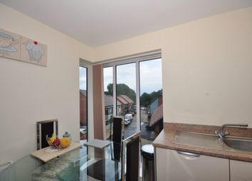 Thumbnail 2 bedroom flat to rent in Hawley Drive, Leybourne, West Malling