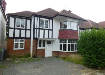 Thumbnail 9 bed semi-detached house to rent in Barn Hill Estate, Wembley Park
