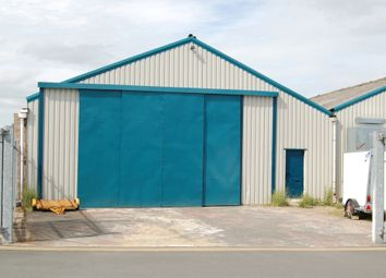 Thumbnail Warehouse to let in Sweetmans Yard, Harrow Road, Off Plough Lane, Hereford