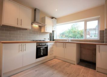 Thumbnail 3 bedroom terraced house for sale in 36 North Close, Oakwood, Leeds