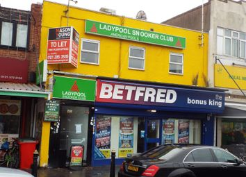 Thumbnail Office to let in 128-130 Ladypool Road, Sparkbrook
