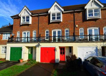 Thumbnail 3 bed town house to rent in Mill Court, Ashford