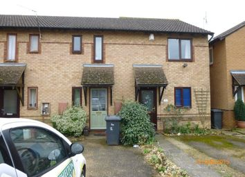 Thumbnail 1 bed property to rent in Sycamore Avenue, Woodford Halse, Daventry