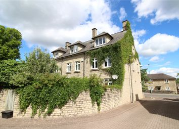 Thumbnail 3 bed town house to rent in Beaufort Court, Chesterton Lane, Cirencester