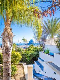 Thumbnail 4 bed villa for sale in Spain, Valencia, Alicante, Calpe