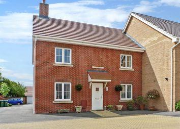 Thumbnail 4 bed semi-detached house to rent in Osborne Way, Bognor Regis