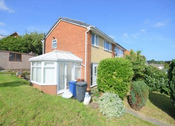 Thumbnail 3 bed semi-detached house for sale in 1 Springfield Crescent, Barnsley