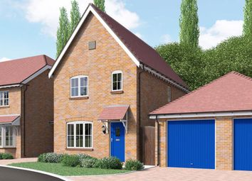 Thumbnail 3 bed link-detached house for sale in Furze Lane, Godalming
