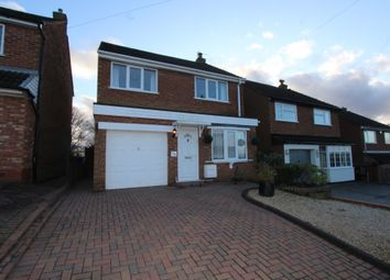 Thumbnail 3 bed detached house to rent in Sherbrooke Avenue, Wilnecote, Tamworth