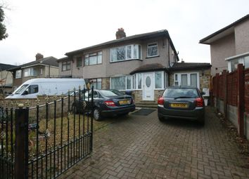 Thumbnail 3 bed semi-detached house for sale in Heaton Road, Bradford
