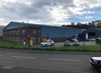 Thumbnail Light industrial for sale in Carrwood Road, Chesterfield