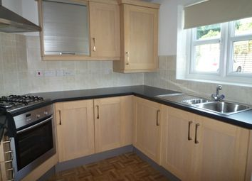 Thumbnail 2 bed flat to rent in Shipman Road, Leicester