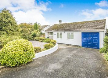 Thumbnail 3 bed bungalow for sale in Liskead, Cornwall, Uk