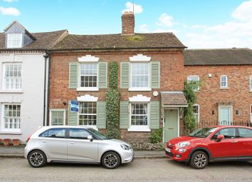 Thumbnail 5 bed terraced house for sale in Barrow Street, Much Wenlock