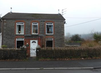 Thumbnail Detached house for sale in 40 Cwmdu Road, Cilmaengwyn, Pontardawe