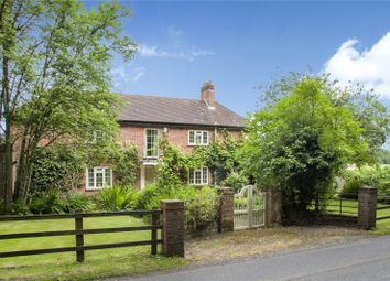 Hungerford Park, Hungerford RG17. 5 bed detached house for sale