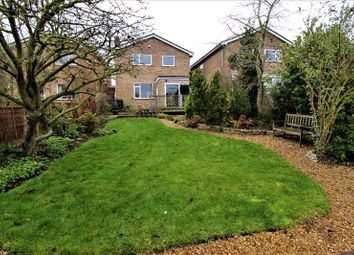 Thumbnail 4 bed detached house for sale in Shefford Road, Meppershall