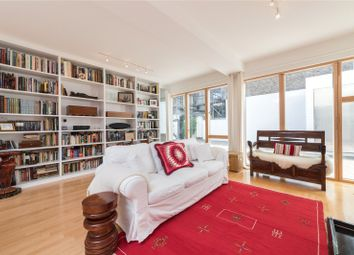 Thumbnail 3 bed mews house for sale in Westbourne Terrace Mews, Paddington, London