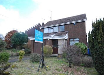 Thumbnail 3 bed detached house for sale in Links View, Half Acre, Rochdale