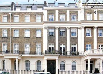 Thumbnail 9 bed flat for sale in Eaton Square, Belgravia, London