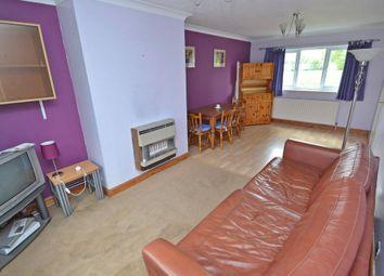 Thumbnail 2 bedroom maisonette for sale in Methley Road, Castleford