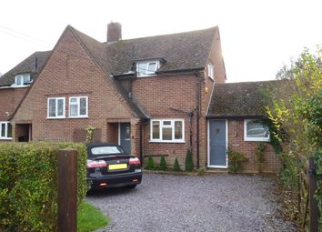 Thumbnail 3 bed semi-detached house to rent in Charvil House Road, Charvil, Reading