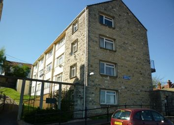 Thumbnail 2 bed flat to rent in Pacquet House, Pill, Bristol