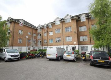Thumbnail 2 bedroom flat to rent in Lavender Place, Ilford, Essex