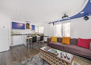 Garner Street, London E2. 3 bed flat