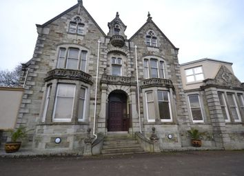 Thumbnail 1 bed flat to rent in Malabar Road, Truro