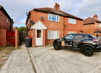 Thumbnail 5 bed semi-detached house to rent in Norfolk Avenue, Slough