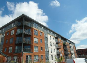 Thumbnail 2 bed flat to rent in Quartz, 10 Hall Street, Jewellery Quarter, Birmingham, West Midlands