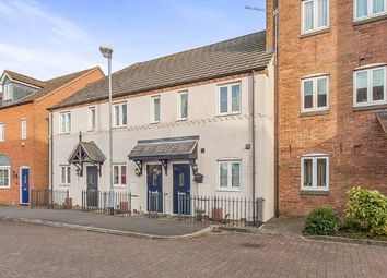 Thumbnail 2 bed end terrace house for sale in The Mill, Kirton, Boston, Lincolnshire