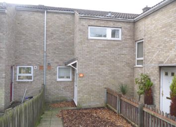 Thumbnail 3 bedroom terraced house to rent in Covehite Court, Haverhill