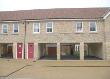 Thumbnail 2 bed maisonette to rent in Hussar Close, Colchester, Essex