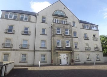 Thumbnail 2 bed flat to rent in Harbour Square, Inverkip, Greenock