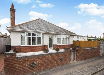 Thumbnail 2 bed detached bungalow for sale in Caroline Road, Bournemouth