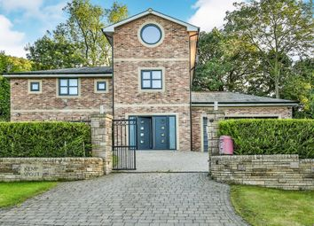 Thumbnail 6 bedroom detached house for sale in Green Lane, Wharncliffe Side, Sheffield