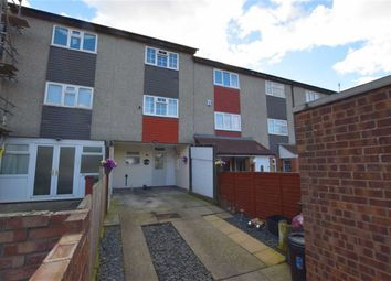 Thumbnail 3 bed terraced house for sale in Winfields, Pitsea, Basildon, Essex
