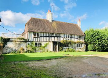 Thumbnail 5 bed detached house for sale in Cuckfield Road, Hurstpierpoint, Hassocks