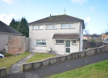 3 bed semi-detached house for sale in Heol Y Felin, Neath SA10