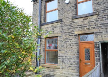 Thumbnail 2 bed property to rent in St. James Road, Marsh, Huddersfield