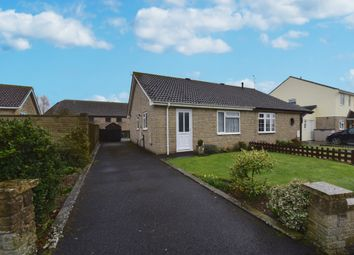 Thumbnail 2 bed bungalow for sale in Sutton Grange, Yeovil