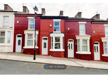 Thumbnail 2 bed terraced house to rent in Draycott Street, Dingle