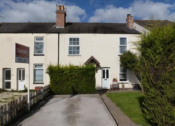2 bed cottage to rent in Rugby Road, Cubbington, Leamington Spa CV32