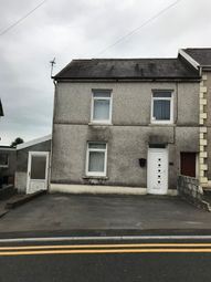 3 bed semi-detached house for sale in Heol Y Deri, Cwmgwili, Llanelli SA14