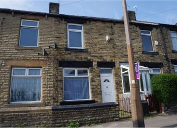 2 bed terraced house for sale in Carr Street, Monk Bretton Barnsley S71