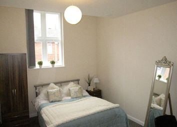 Thumbnail 2 bed flat to rent in Clough Road, Sheffield
