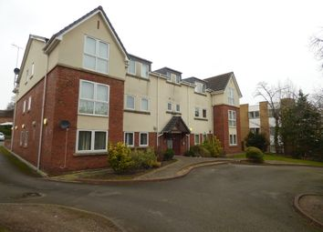 Thumbnail 2 bed flat for sale in Cabra Hall, Well Lane, Bebington