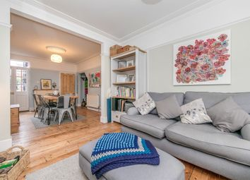 3 bed end terrace house for sale in Roundwood Road, Ipswich IP4